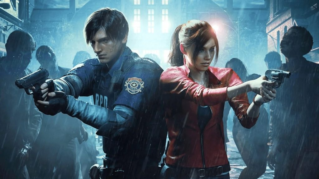 First Resident Evil Reboot Movie Coming Out This September