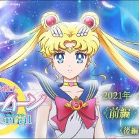 Netflix Releases Behind-The-Scenes Animation for Sailor Moon Crystal Movies