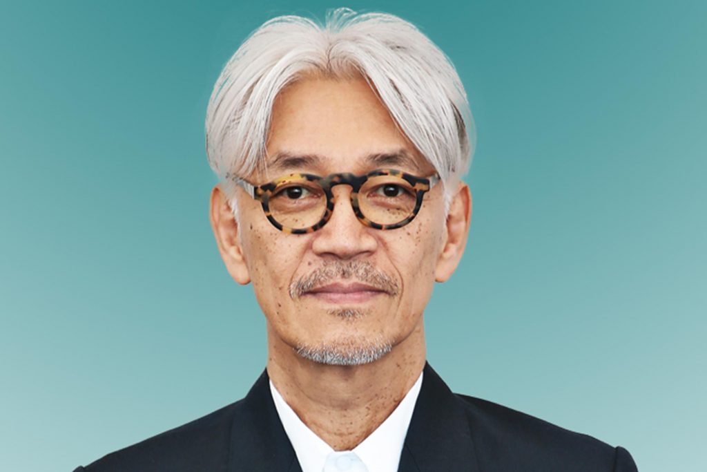 Award-Winning Anime Composer Ryuichi Sakamoto Shares New Cancer Diagnosis