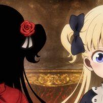Shadows House TV Anime Lines Up April Premiere