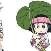 New Shaman King Anime Adds Two More Cast Members