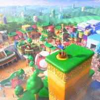 Super Nintendo World Opening Delayed Again Due to COVID-19