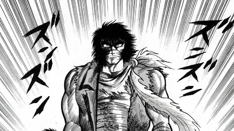 Go Nagai's Violence Jack is Back in Violence Jack 20XX Manga