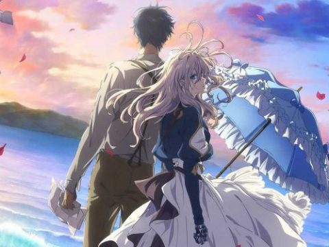 Kyoto Animation, Demon Slayer Staff Receive Awards from Tokyo Anime Film Festival