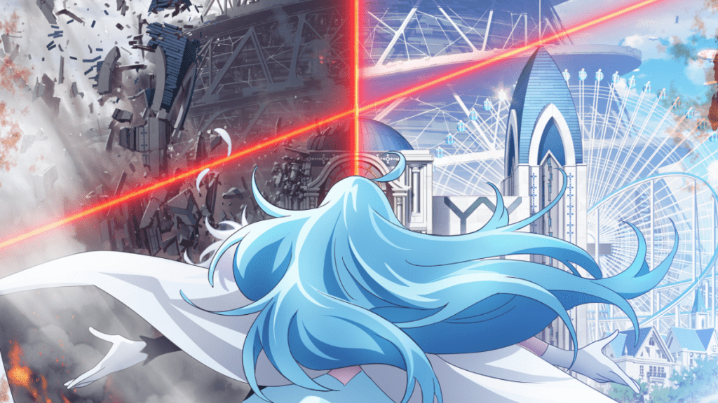 Re:ZERO Creator's New Original Anime Vivy -Fluorite Eye's Song- Due Out in April