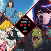 Do You Want a Netflix Scholarship to Study Anime Production in Japan?