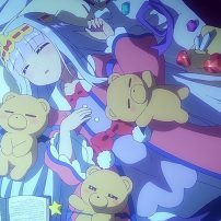 Sleepy Princess in the Demon Castle [Anime Review]