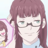 New Anime Short Puts the Squeeze on Adult Acne