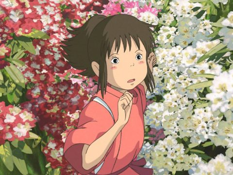 Spirited Away Gets Stage Play in 2022