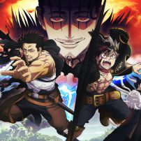 Black Clover's Final Season Coming to Toonami Next Month