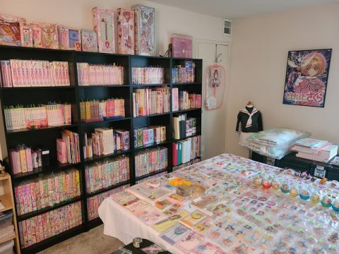 Cardcaptor Sakura World Record Collector Talks About Getting 4,873 Items