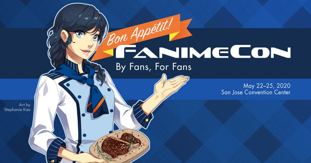 San Jose's FanimeCon to Go Virtual This Year