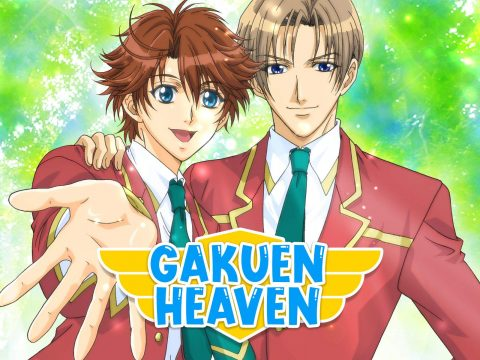 Media Blasters Teases Gakuen Heaven Blu-Ray Announcement