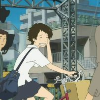 Mamoru Hosoda's The Girl Who Leapt Through Time Returns in 4DX