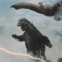 Godzilla and Toho Spread Valentine's Day Love With Kaiju Cards