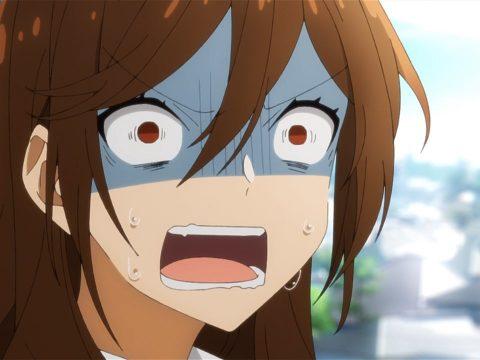 Horimiya Manga is About to Publish Its Final Chapter