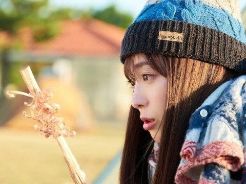 Live-Action Laid-Back Camp Season 2 Premieres on April 1