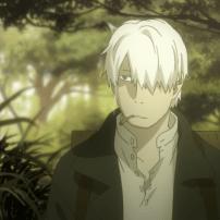 Mushishi to Get New Manga Short in March