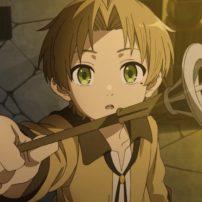 Mushoku Tensei: Jobless Reincarnation Anime Dub Debuts on Funimation