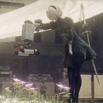 Square Enix's NieR Fan Art Guidelines Leave Creator Perplexed