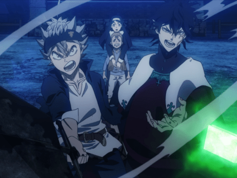 Black Clover Is Ending, But These Series Will Keep the Magic Alive