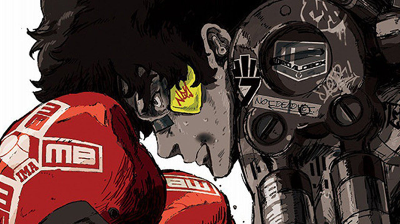 Megalobox is just one of the many fighting anime out there to get your blood pumping