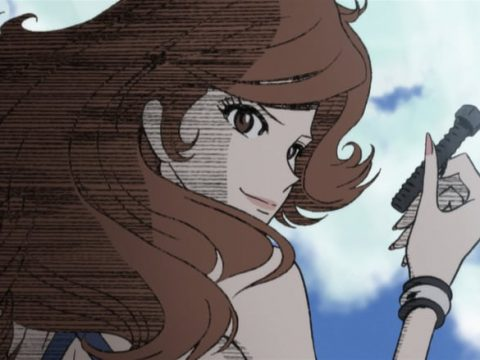 Why The Woman Called Fujiko Mine Is a Must for Lupin III Fans