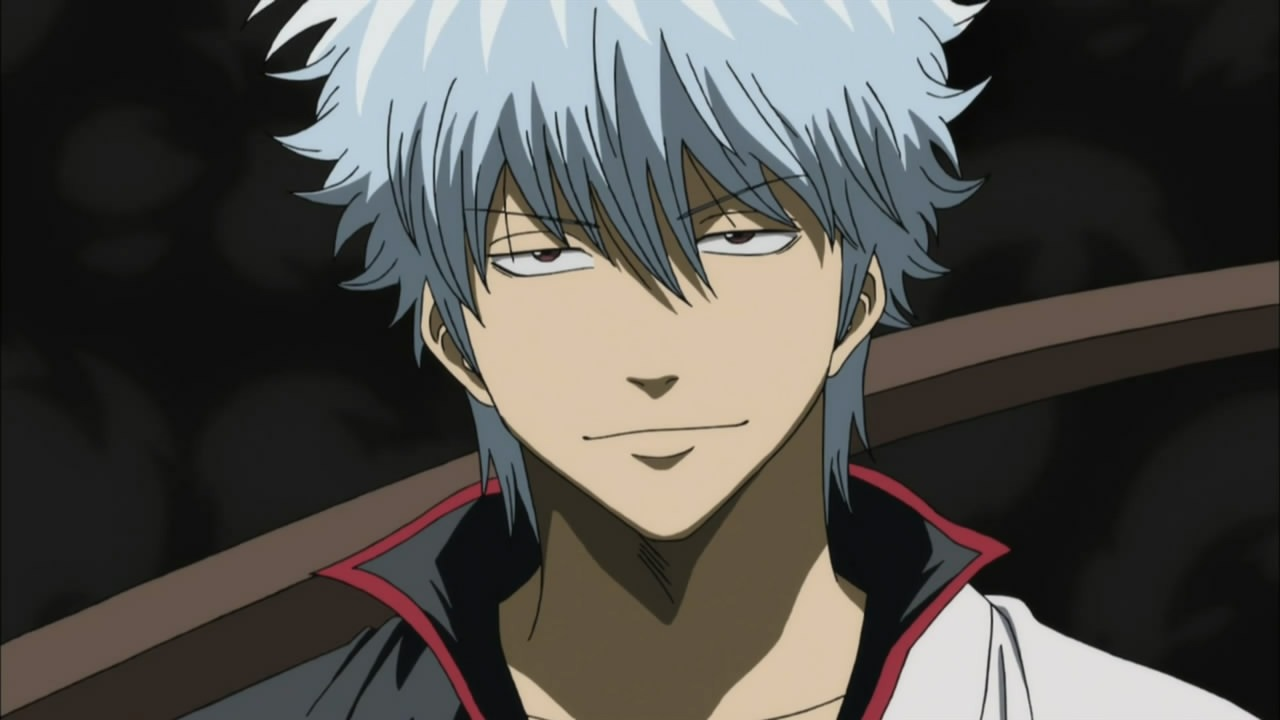 Gintama protagonist Gintoki is a 20something, like these other anime stars