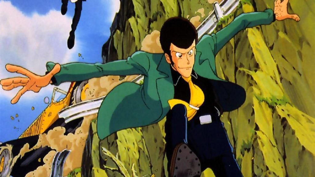 50 Years Later, Here's How Lupin III Has (and Hasn't) Changed