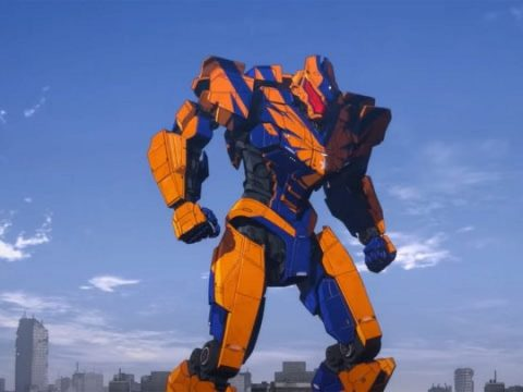 Pacific Rim: The Black and More Anime Takes on Hollywood Hits