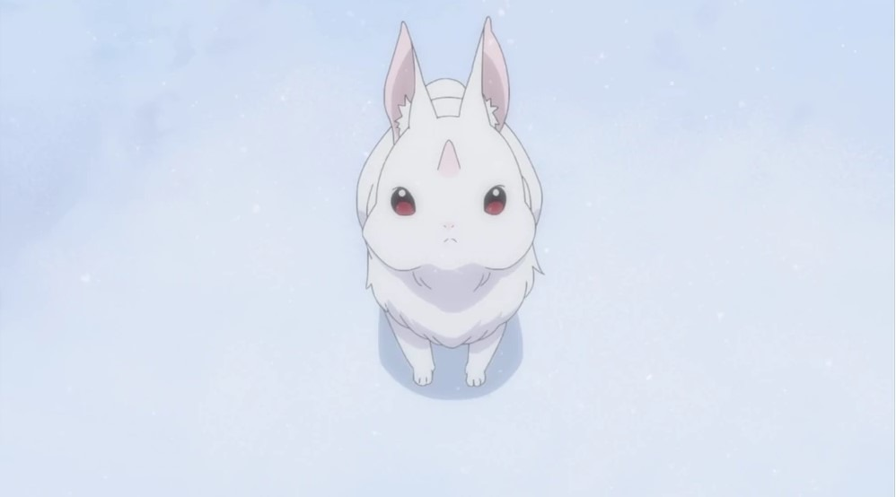 The Great Rabbit of Re:ZERO