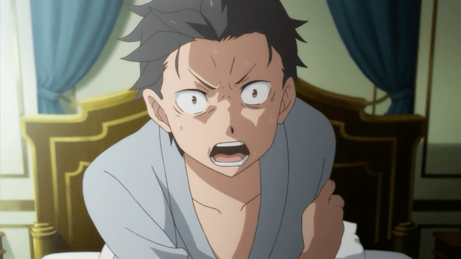 Re:ZERO means a lot of bad days for Subaru