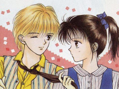 Celebrate Valentine's Day with These Retro Romance Anime