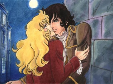 Remembering The Enduring Romance of The Rose of Versailles