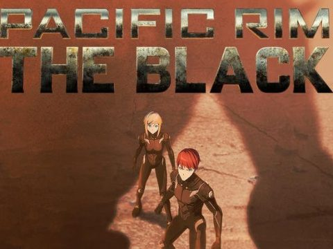 Pacific Rim: The Black Anime Drops First Full Trailer