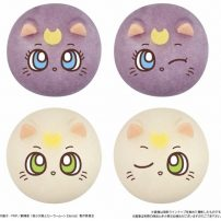 More Sailor Moon Sweets Are Rolling Out For the Movie Release