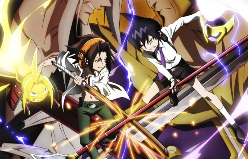 Another Original Shaman King Cast Member Reprises Role in Reboot