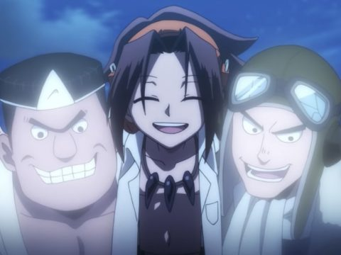 Shaman King Reboot Adds Voice of Bleach's Ichigo to the Cast