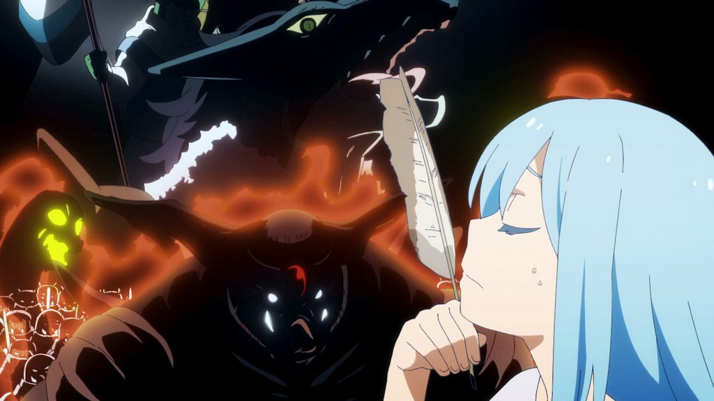 The Slime Diaries Anime Set to Premiere on April 6