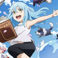 The Slime Diaries Anime Picks Up Opening Theme Artist