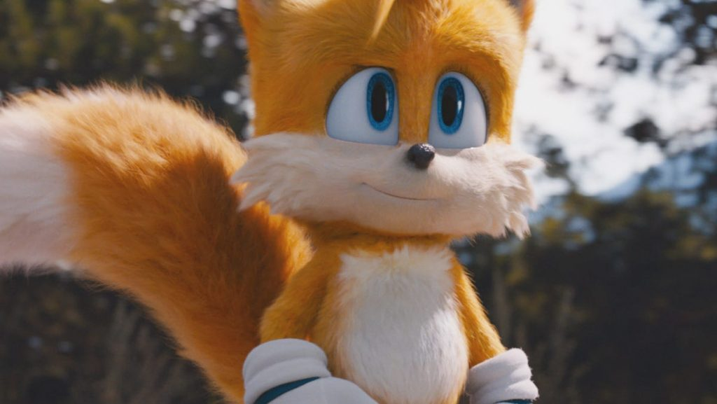 Sonic the Hedgehog Sequel's Title Revealed, Tails Teased in Logo