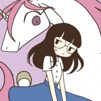 Unicorns Aren't Horny Is a Warped Shojo Comedy About Virginity