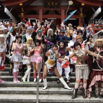 World Cosplay Summit on For This Summer, Wants Best Cosplayers in World