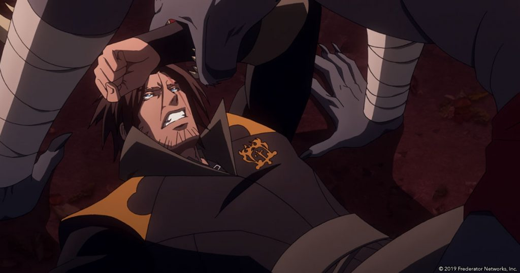 The Secret to the Castlevania Animated Series' Success