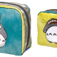 Totoro Handbags Are Coming From LeSportsac Inc.