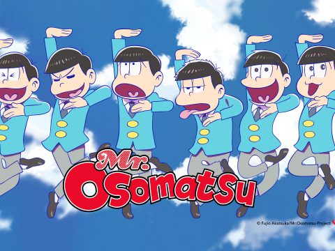 Mr. Osomatsu is the Crossover Anime Hit You've Been Waiting For