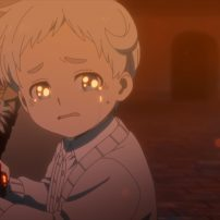 The Promised Neverland Season 2 Coming to Toonami in April