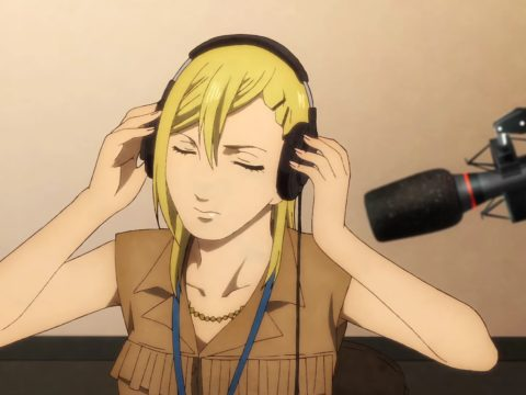 Funimation Streams Wave, Listen to Me! Dub
