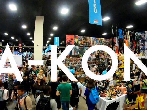 A-Kon in Dallas Cancels 2021 Con, Promises to Be Back