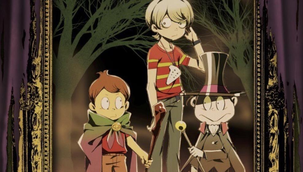 Shigeru Mizuki's Akuma-kun Manga Scares Up Anime Adaptation